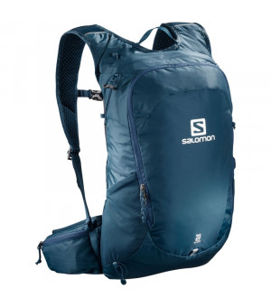 Salomon Trailblazer 20l poseidon/ebony batoh