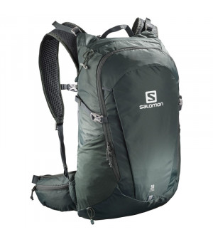 Salomon Trailblazer 30l urban chic/alloy batoh