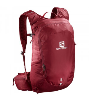 Salomon Trailblazer 20l biking red/ebony batoh