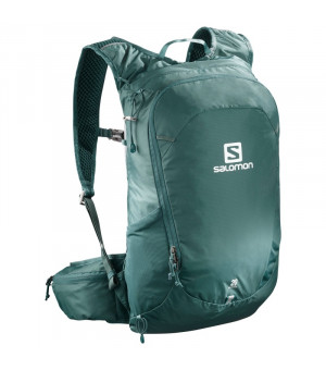Salomon Trailblazer 20l mediterranea/alloy batoh