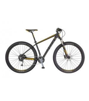 SCOTT Aspect 930 bicykel čierny