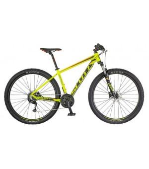SCOTT Aspect 950 bicykel žltý