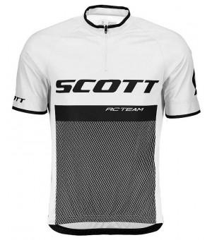 SCOTT RC TEAM 20 S/SL pánsky cyklistický dres