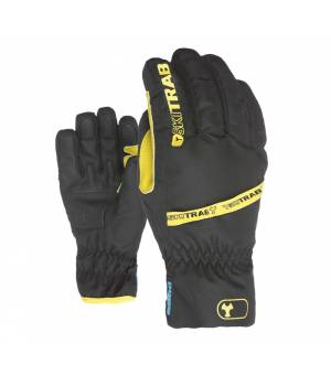 Skitrab K Light Loft gloves black rukavice