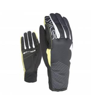 Skitrab Maestro Gloves black rukavice