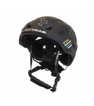 Skitrab Attivo Helmet black 19/20