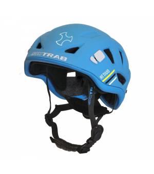 Skitrab Attivo Helmet blue 19/20