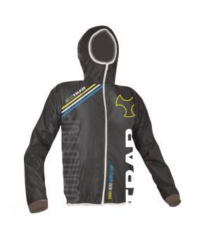 Skitrab Gara Aero Jacket 2.1 black bunda