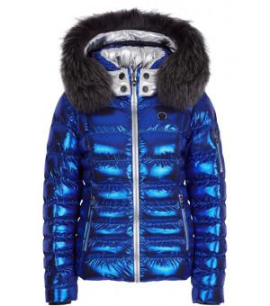 Sportalm Kyon Ski Jacket Blue bunda