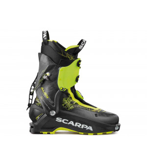 Scarpa Alien RS carbon black 19/20