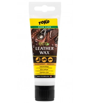 TOKO LEATHER WAX TRANSP. BEESWAX VOSK NA OBUV