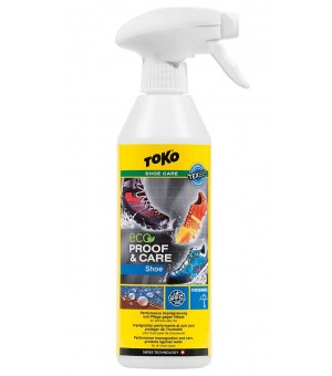 TOKO ECO SHOE PROOF AND CARE 500 ML IMPREGNÁCIA