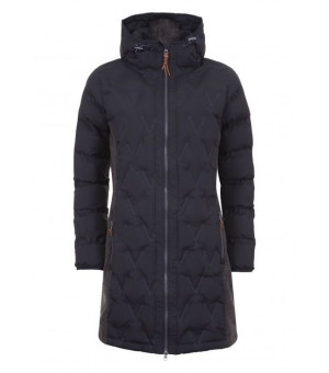 Torstai Montreal Jacket Bunda 829 black
