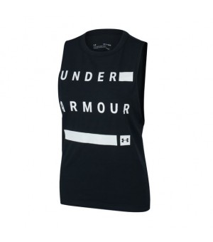 UNDER ARMOUR Dám. tank-top Muscle Tank