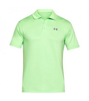 UNDER ARMOUR MEN PERFORMANCE POLO TRIČKO
