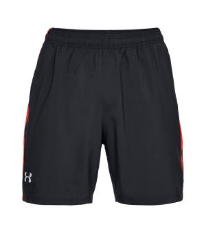 "UNDER ARMOUR LAUNCH SW 7"" PÁNSKE ŠORTKY"