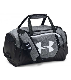 Under Armour Undeniable bag taška 15 sivá