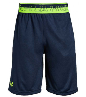 Under Armour Prototype Elastic JR kraťasy 47 modré