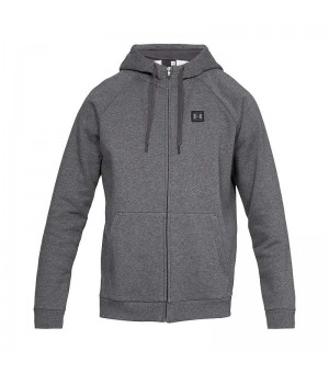 Under Armour Rival Fleece pánska mikina