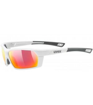 Uvex Sportstyle 225 white slnečné okuliare