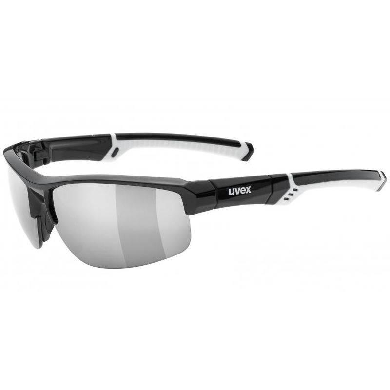 f79b36d5f Uvex Sportstyle 226 mat black slnečné okuliare | Galfy.sk