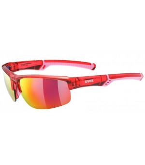 Uvex Sportstyle 226 red slnečné okuliare