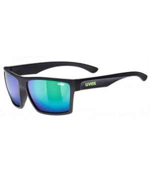 Uvex LGL 29 mirror green slnečné okuliare