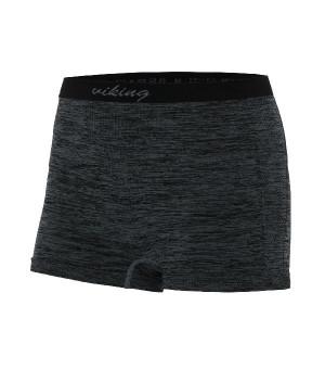 Viking Emma Boxer Shorts boxerky sivé