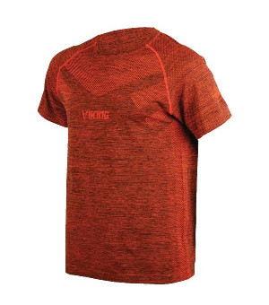 Viking Flynn Top tričko oranžové