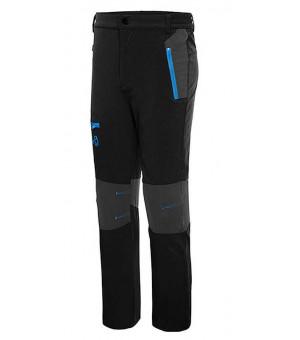 Viking Scaut nohavice čierne