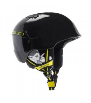 CEBE Suspense Black Yellow prilba junior