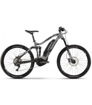 HAIBIKE SDURO FullSeven LT 3.0 elektrobicykel sivý
