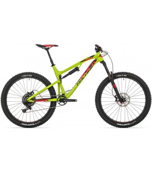 ROCK MACHINE BLIZZARD 50-27 BICYKEL