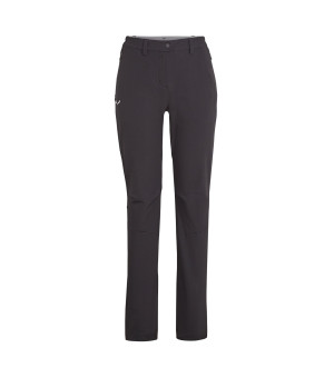 Salewa Puez Terminal 2 Durastretch W Pant black out nohavice