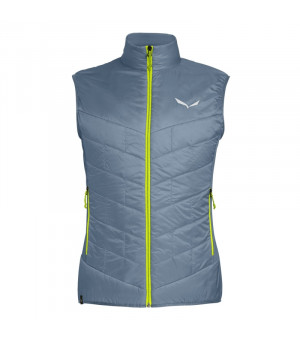 Salewa Ortles Hybrid Tirolwool Celliant M Vest flint stone vesta