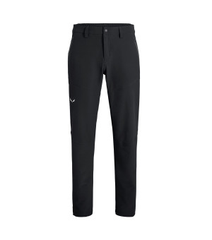Salewa Puez Dolomitic Durastretch M Pant black out nohavice