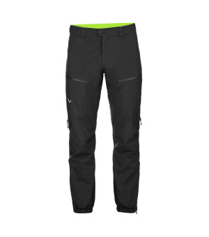 Salewa Sesvenna Active 2 GTX M Pant black out nohavice