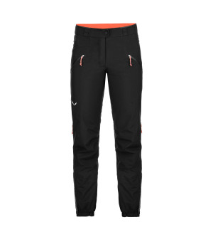 Salewa Sesvenna Active 2 GTX W Pant black out nohavice