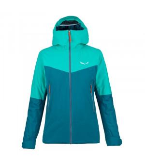 Salewa Puez 2 Powertex/Tirolwool Celliant 2L W Jacket malta bunda