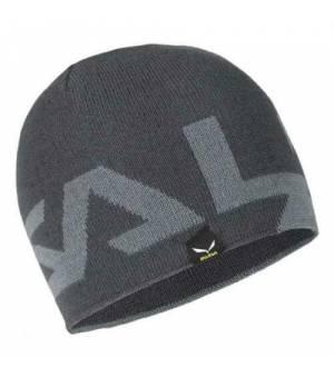 Salewa Antelao 2 Reversible Wool Beanie ombre blue čiapka