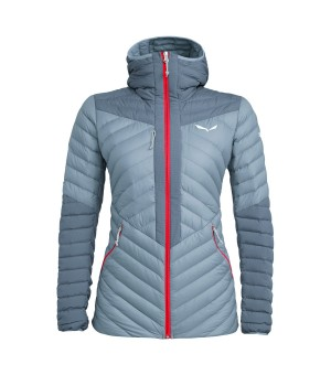 SALEWA ORTLES LIGHT 2 DWN W HOOD JKT BUNDA