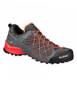 Salewa MS Wildfire GTX ombre blue/fluo orange