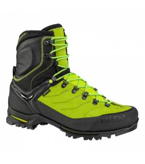 Salewa MS Vultur Evo GTX black/cactus