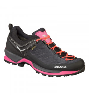 Salewa WS Mountain Trainer GTX asphalt/sangria