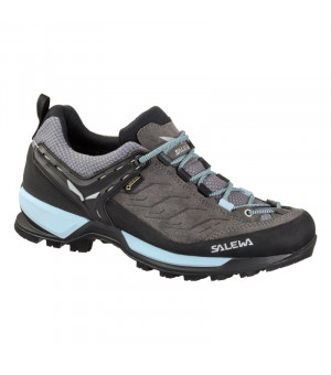 Salewa WS Mountain Trainer GTX charcoal/blue fog