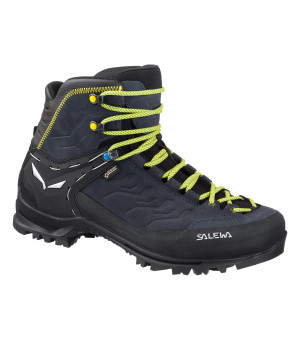 Salewa MS Rapace GTX night black/kamille 2020