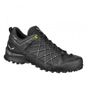 Salewa MS Wildfire GTX black out/silver