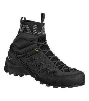 Salewa MS Wildfire Edge Mid GTX black out