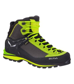 SALEWA MS Crow GTX obuv zelená