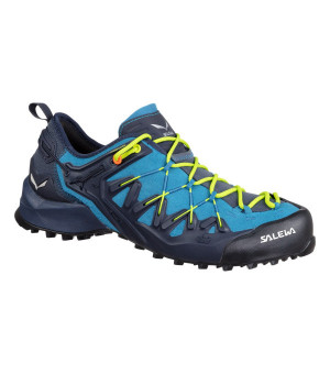 Salewa MS Wildfire Edge premium navy/fluo yellow